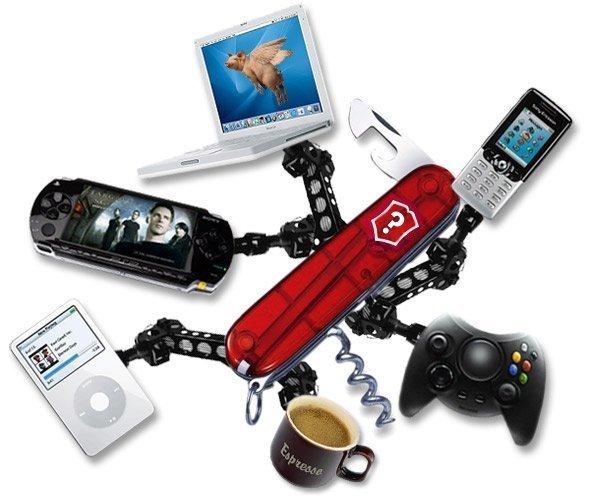 was ist ein gadget