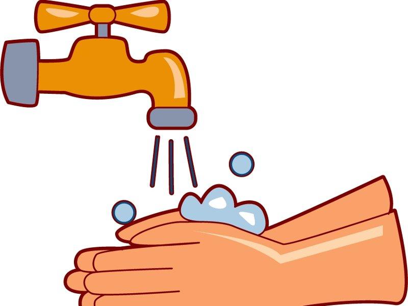 Bildergebnis für hände waschen