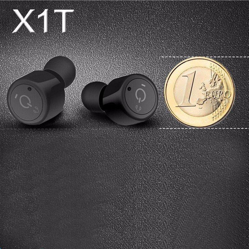X1T Bluetooth Kopfhörer kabellos - 03