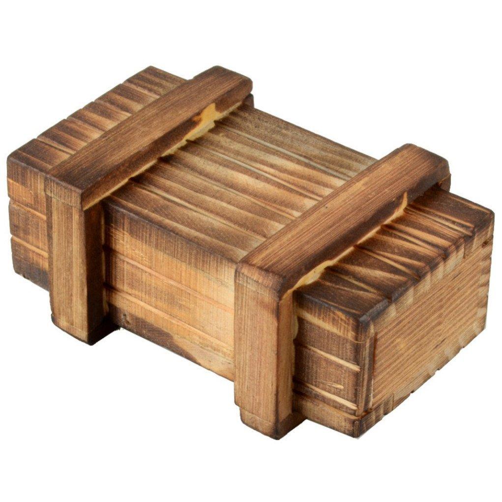 Knifflige Geschenkbox Trickkiste - 2