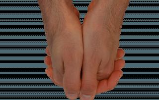 Hände aufwärmen - 06