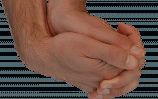 Hände aufwärmen - 07