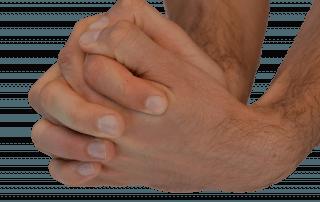 Hände aufwärmen - 09
