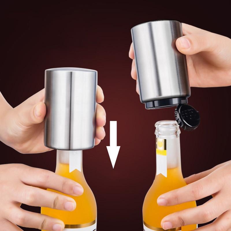 Automatischer Flaschenöffner - 01