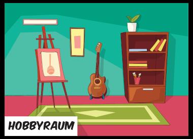 Hobbyraum