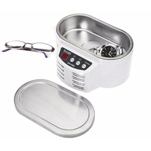 Ultraschall-Brillenreiniger - 01